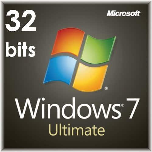 descargar windows 7 ultimate 32 bits full
