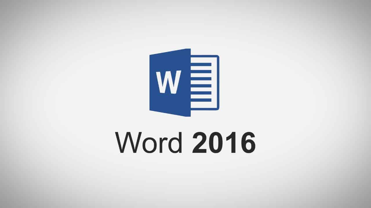 descargar word 2016 gratis full