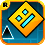 DESCARGAR GEOMETRY DASH GRATIS